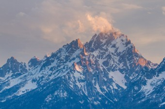 What is the value of a National Monument?  Just look at Grand Teton National Park