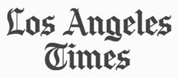 LA Times Approved!