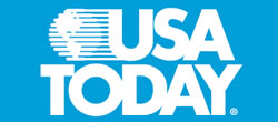 USA Today Approved!